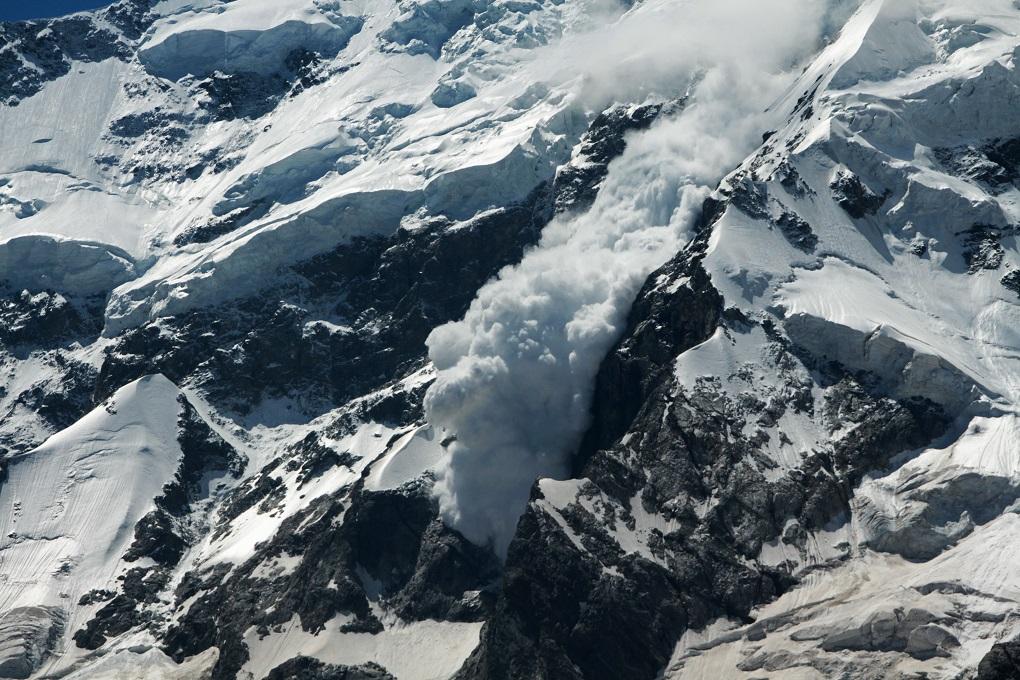 Опасности в горах реферат 4825