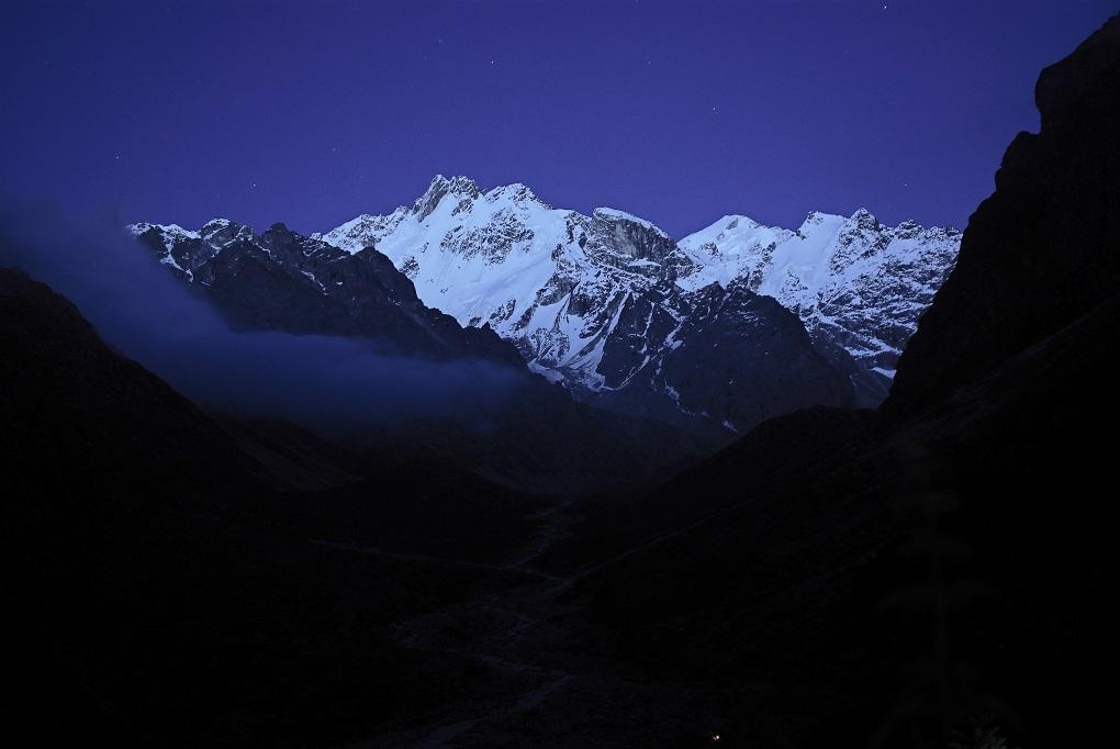 Опасности в горах реферат 2977